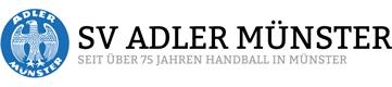 SV Adler Münster Logo